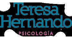 Teresa Hernando Psicología